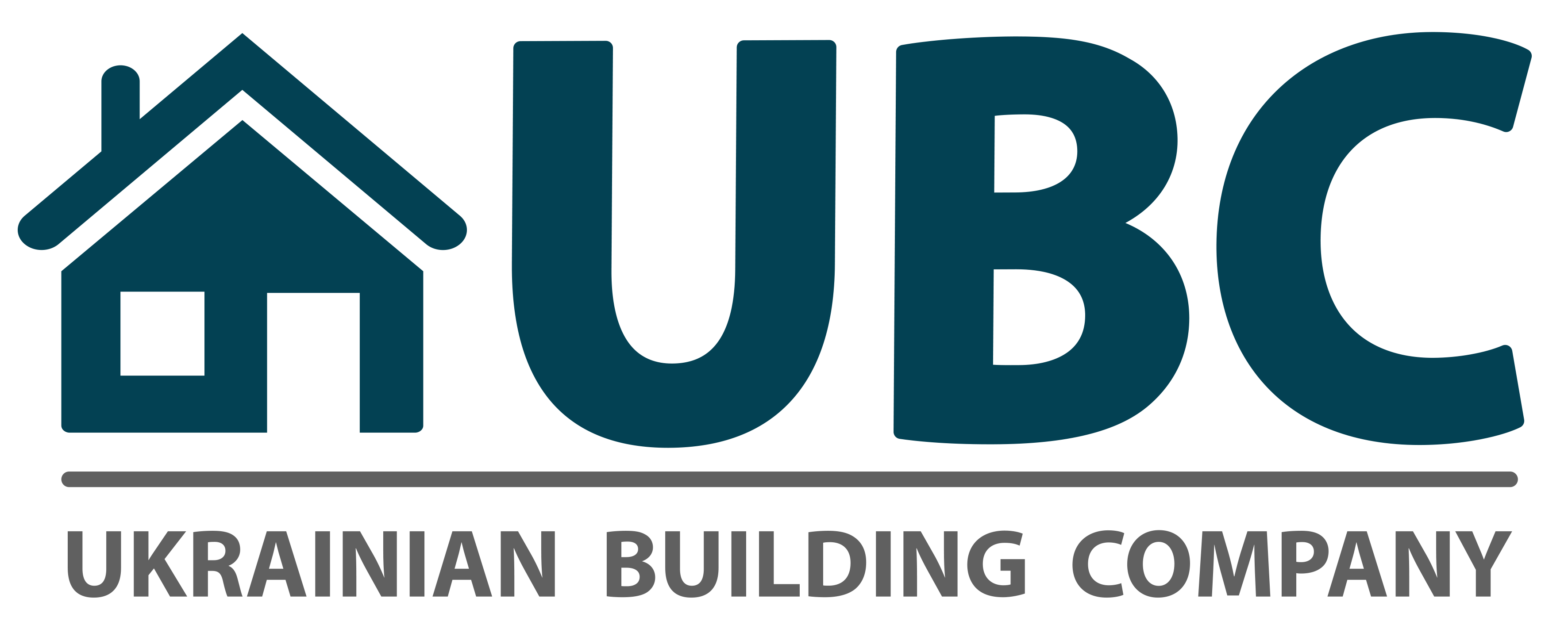 UBC Ukrainian renovation construction company